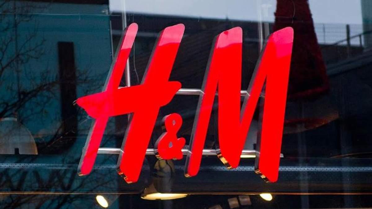 Открытие первого магазина H&M в Киеве: детали подготовки