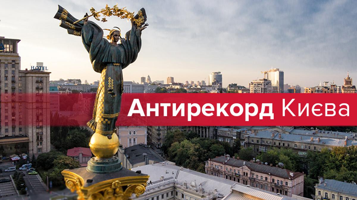 Рейтинг найкомфортніших міст світу