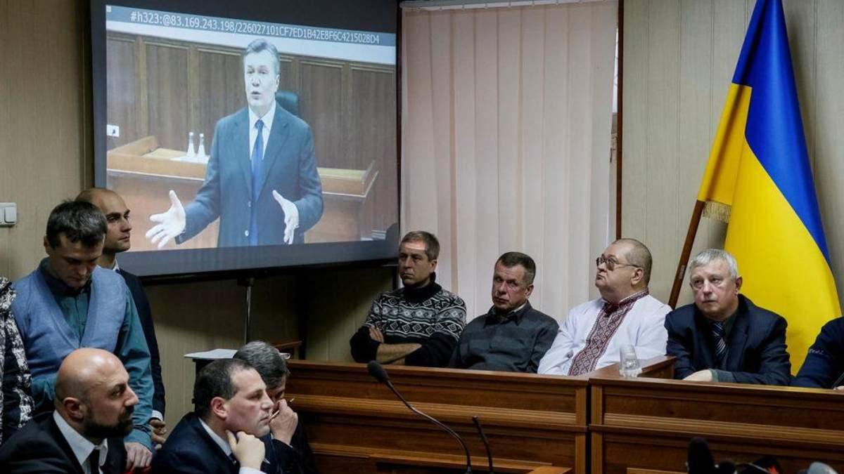 Какое наказание требуют для Януковича: прокуроры объявили приговор