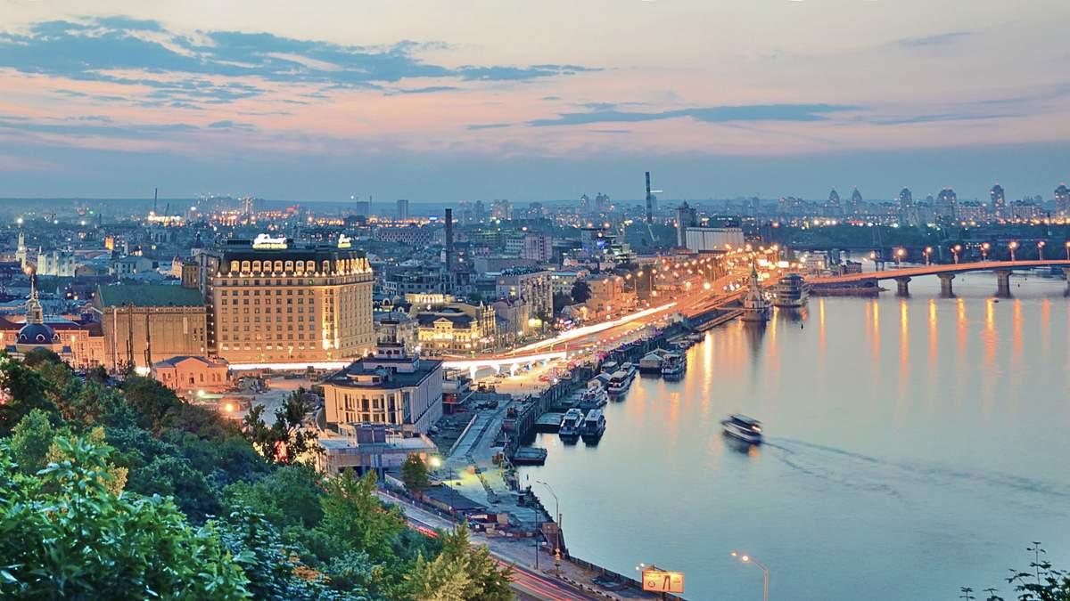 Очаровательная Киевщина: что стоит посетить