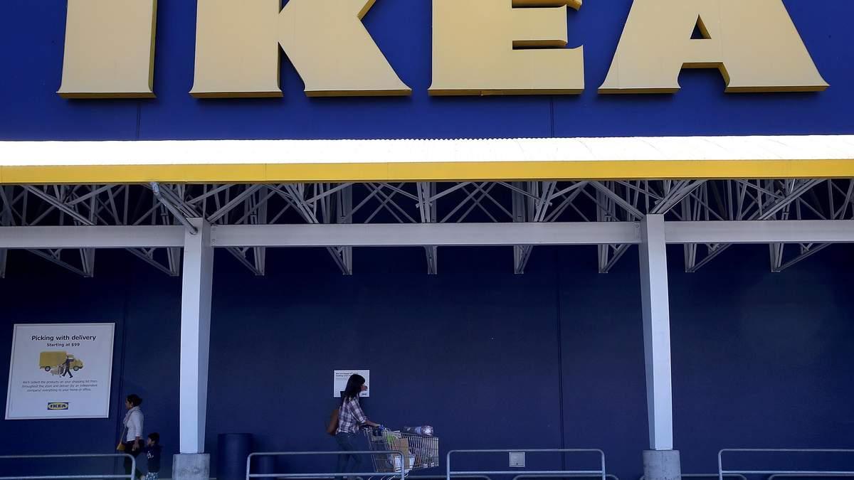 IKEA в Украине: первый магазин откроют в Киеве летом 2019
