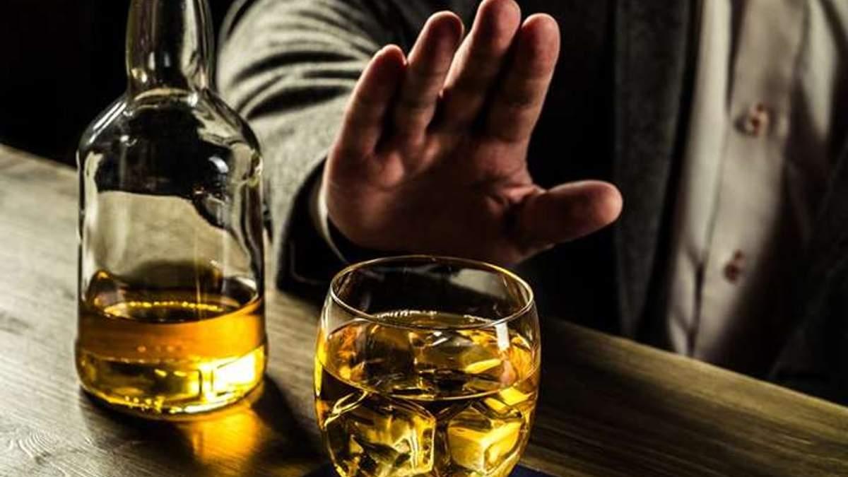 У Києві заборонили продавати алкоголь вночі – вдруге