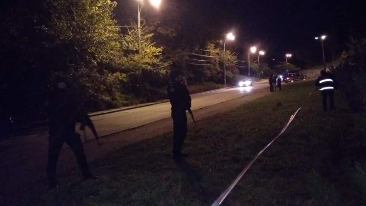 Стрельба в Киеве: появилась информация о погибшем мужчине и новые детали