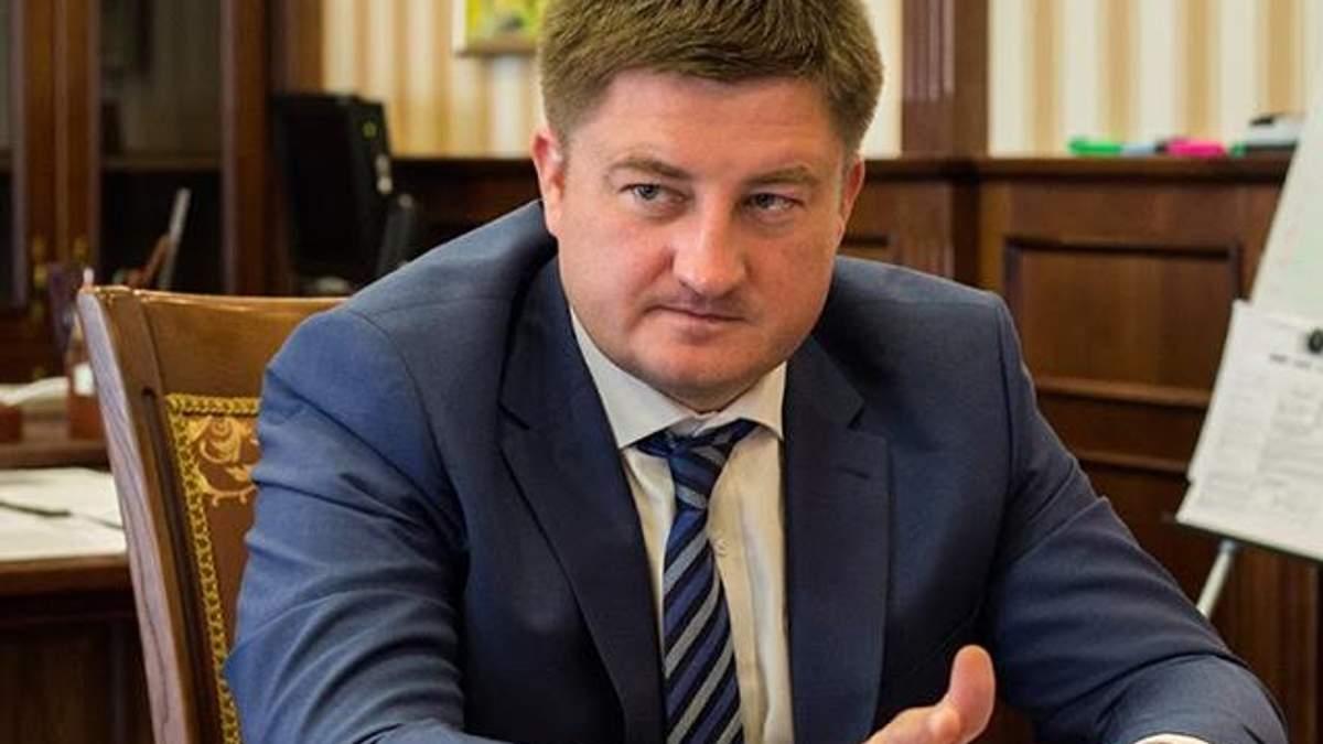 Обшуки у голови Держрезерву: стало відомо, в чому підозрюють Мосійчука