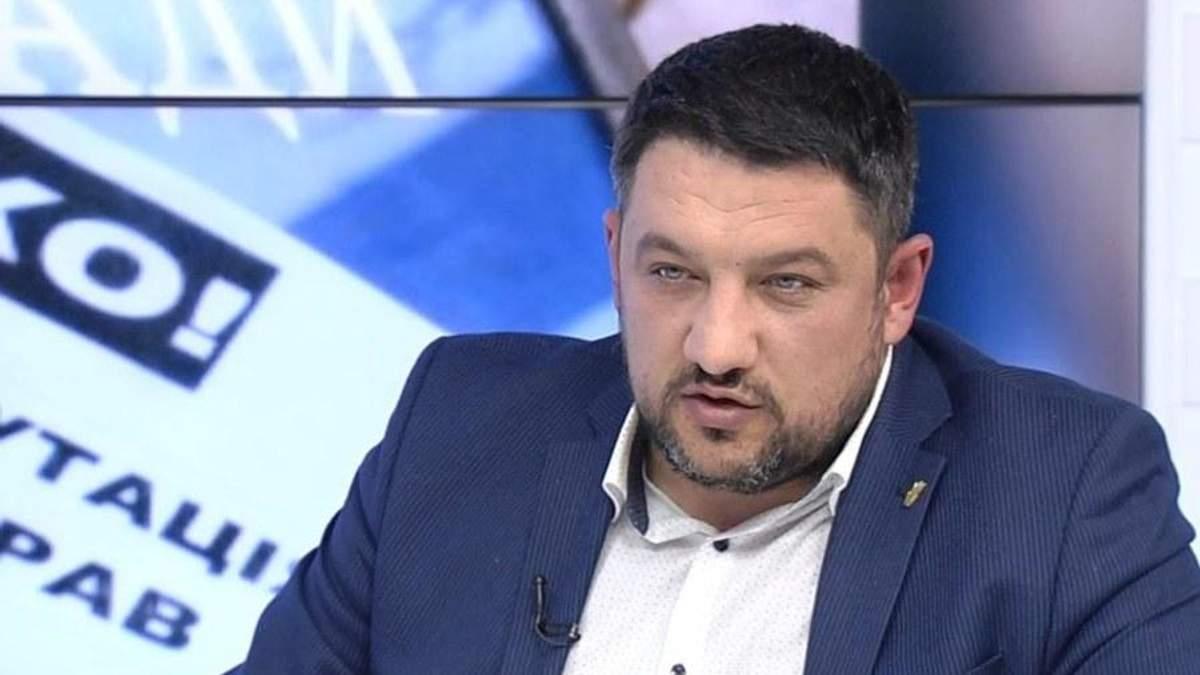 Петр Кузик