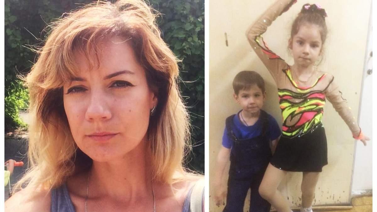 Матір втопила власних дітей: деталі моторошної трагедії в Києві