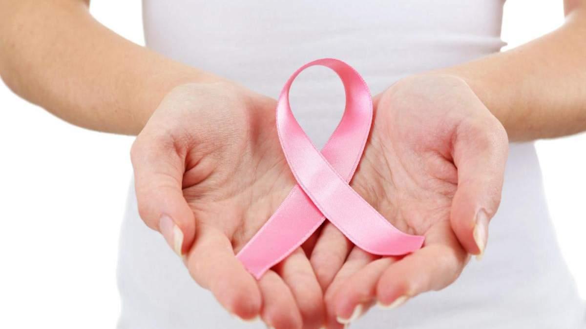 Помощь онкобольным