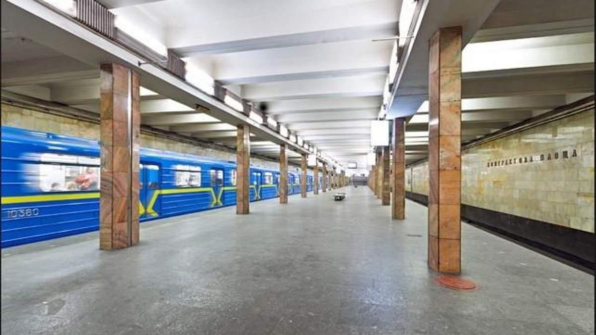 В киевской подземке проведут капитальный ремонт бомбоубежищ: детали