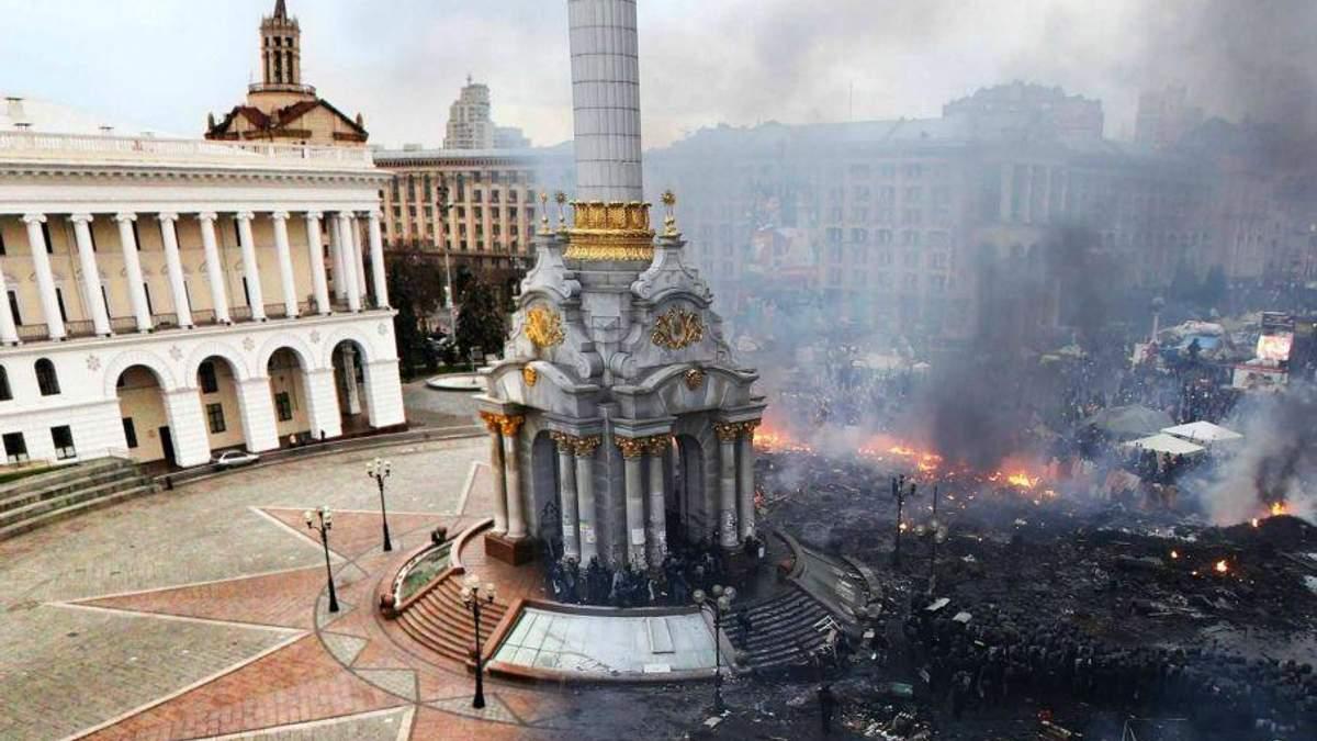 Підсумки Революції гідності: у чому головна перемога українців