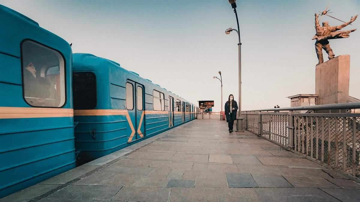 Метро на Троєщину: відома ціна проектних робіт
