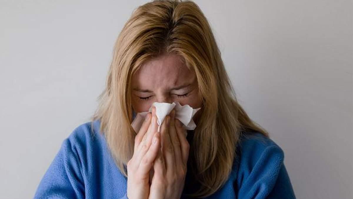 В Киеве два человека умерли от гриппа