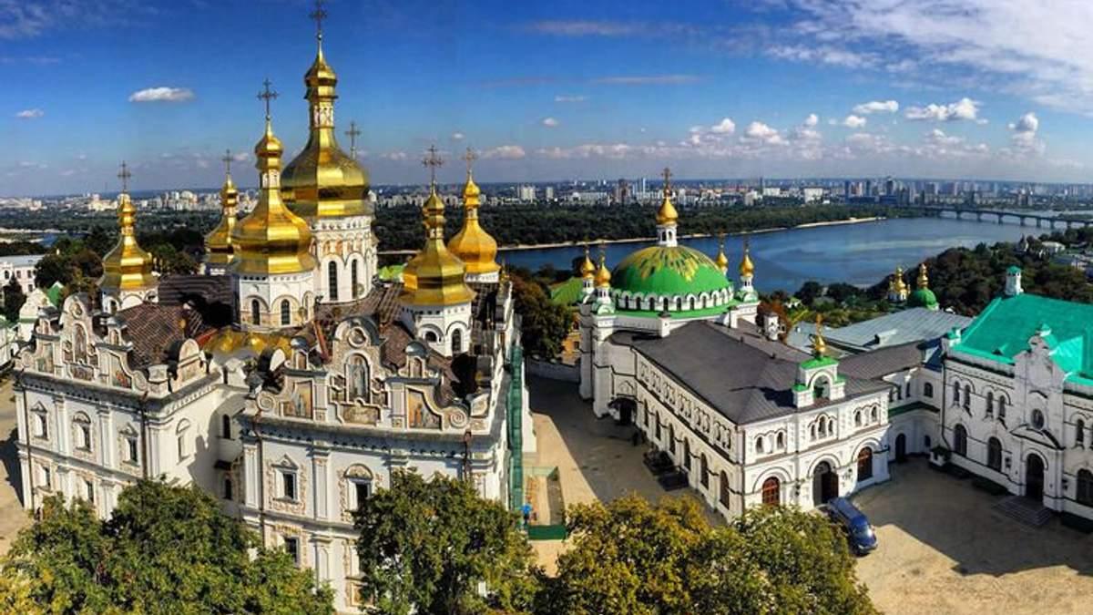 Из Киево-Печерской лавры исчезли несколько ценных икон, – министр культуры