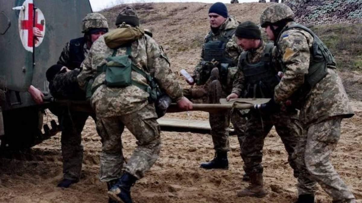 Вибух на полігоні на Київщині: деталі від військової прокуратури