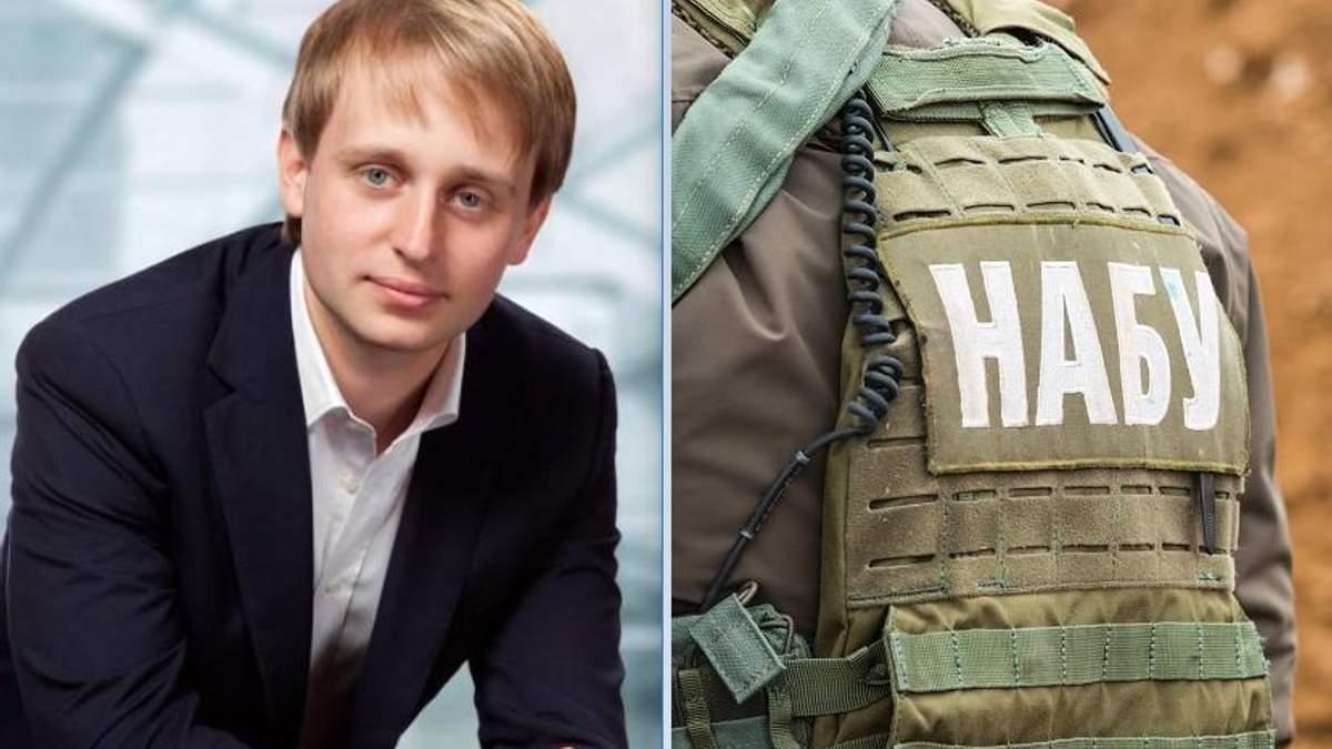 Земельні махінації депутата Київради Кримчака: що про це відомо