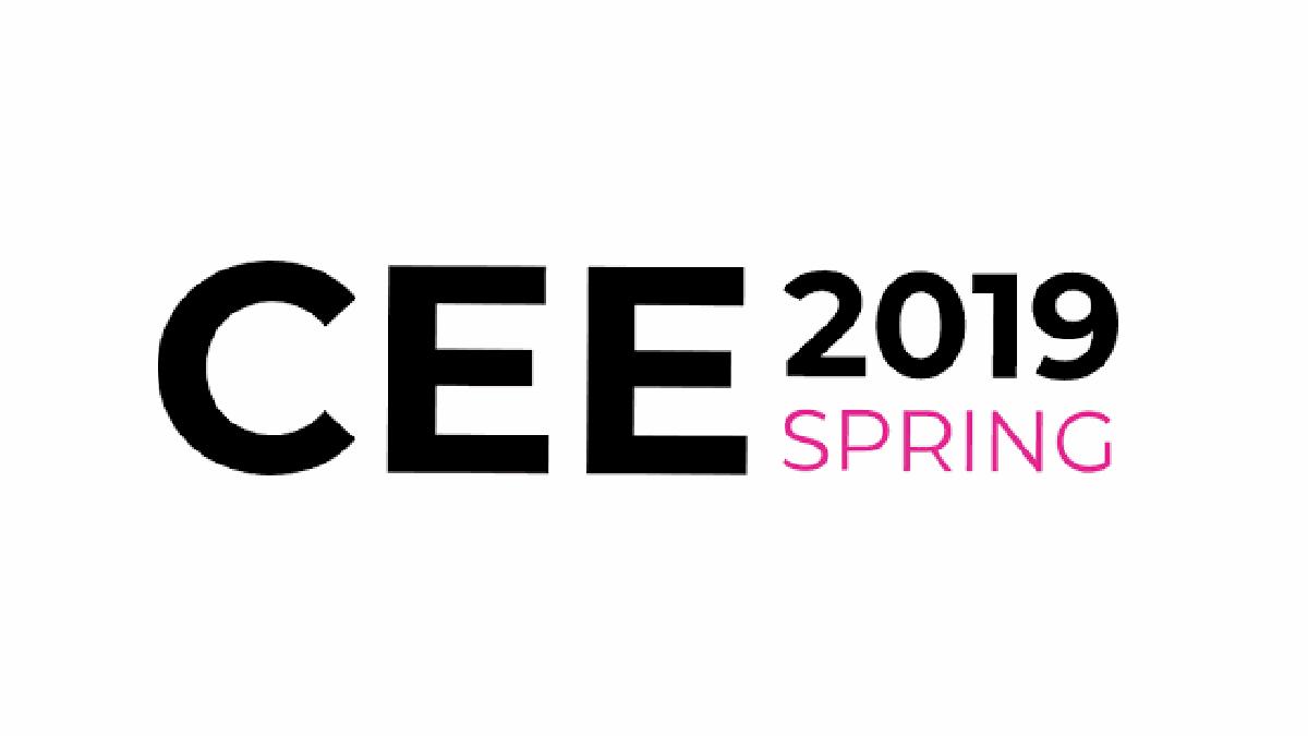 У Києві проведуть масштабну виставку електроніки CEE 2019