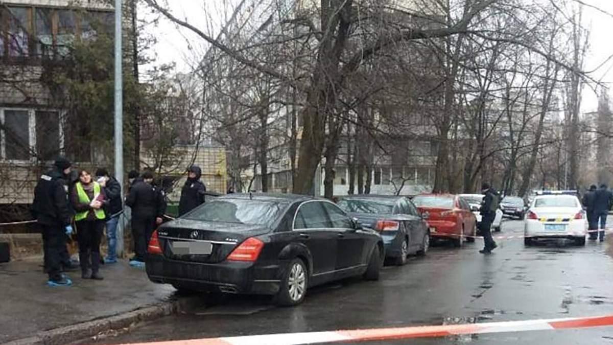 Вбитий Сергій Кисельов - свідок у справі Діамантові прокурори