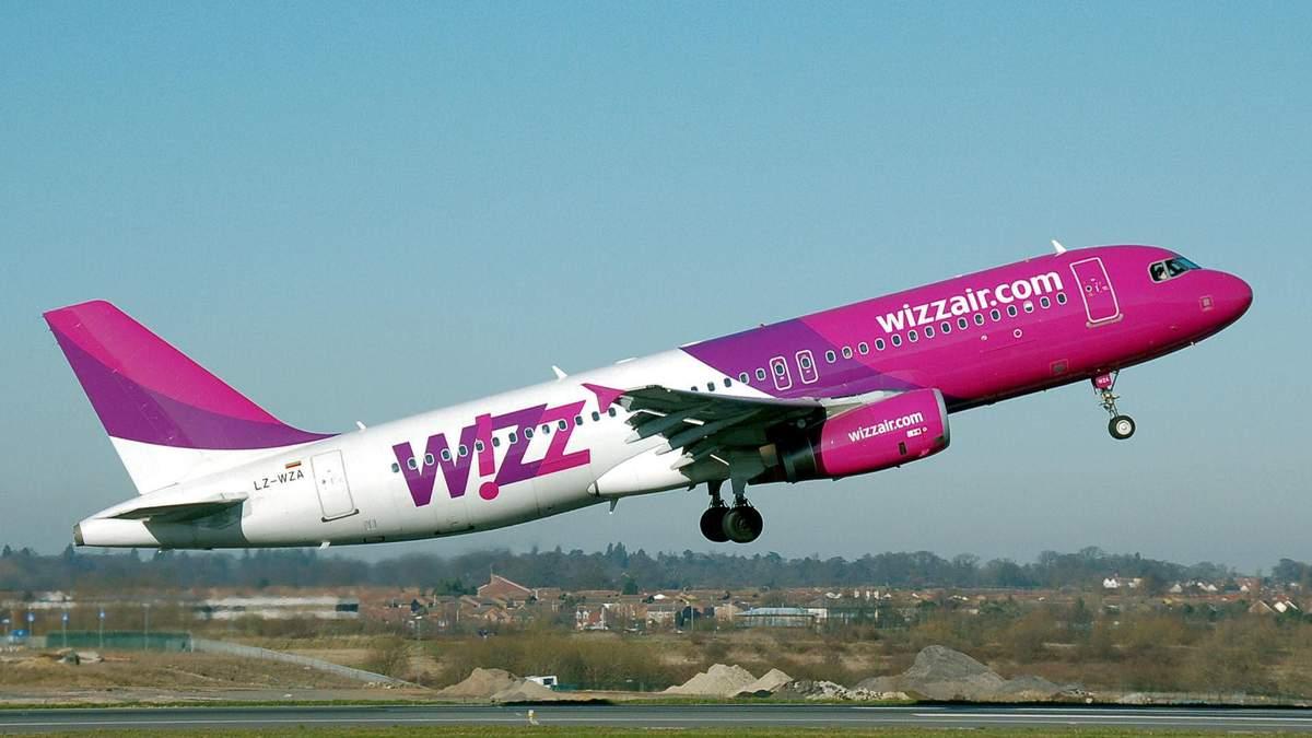 Wizz Air поновить польоти до Любліну: відомий розклад та ціна