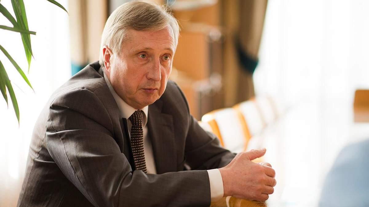 Зрікається мільйонних активів: чим здивувала нова декларація ректора КПІ