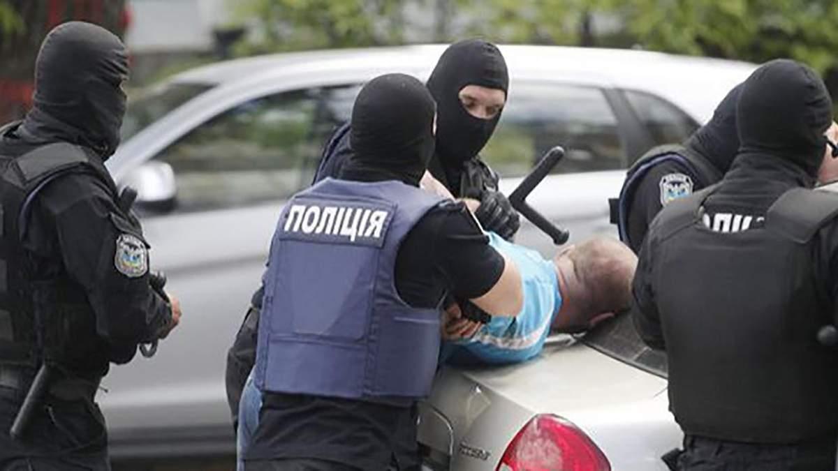 Полицейские задержали подозреваемых в убийстве женщины-таксиста