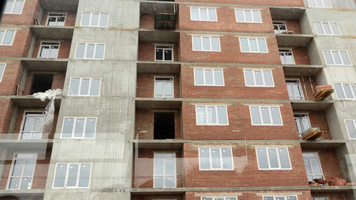 Що буде з нерухомістю у передмісті Києва впродовж півроку: прогноз забудовників