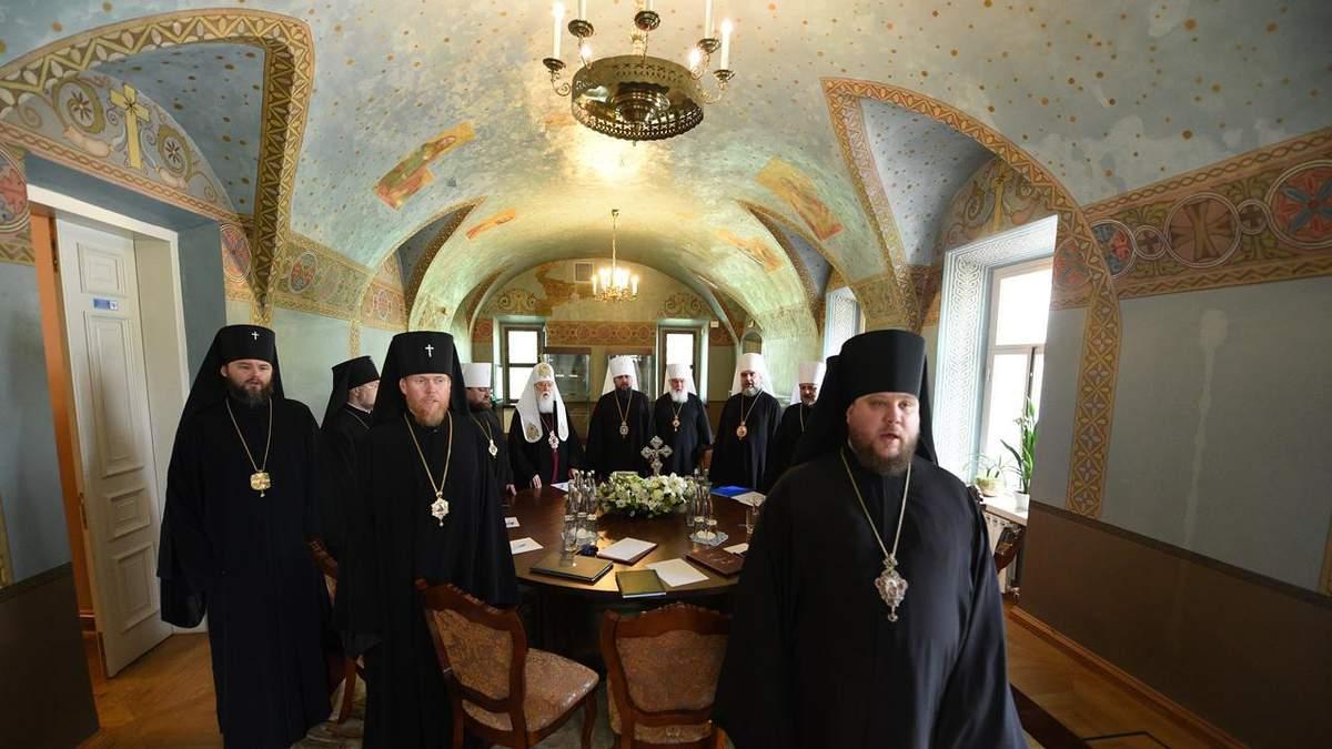 Чи можуть священики брати участь у виборах: рішення ПЦУ