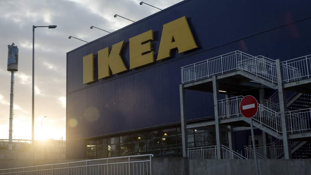 IKEA в Украине меняет локацию: первый магазин откроется в крупнейшем ТРЦ
