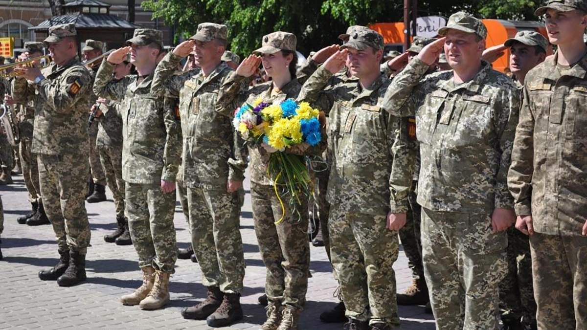 День Независимости 2019 Киев – 24 августа 2019 пройдет два марша