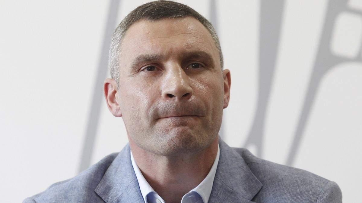 """В """"Слуге народа"""" хотят инициировать досрочные выборы в Киеве"""