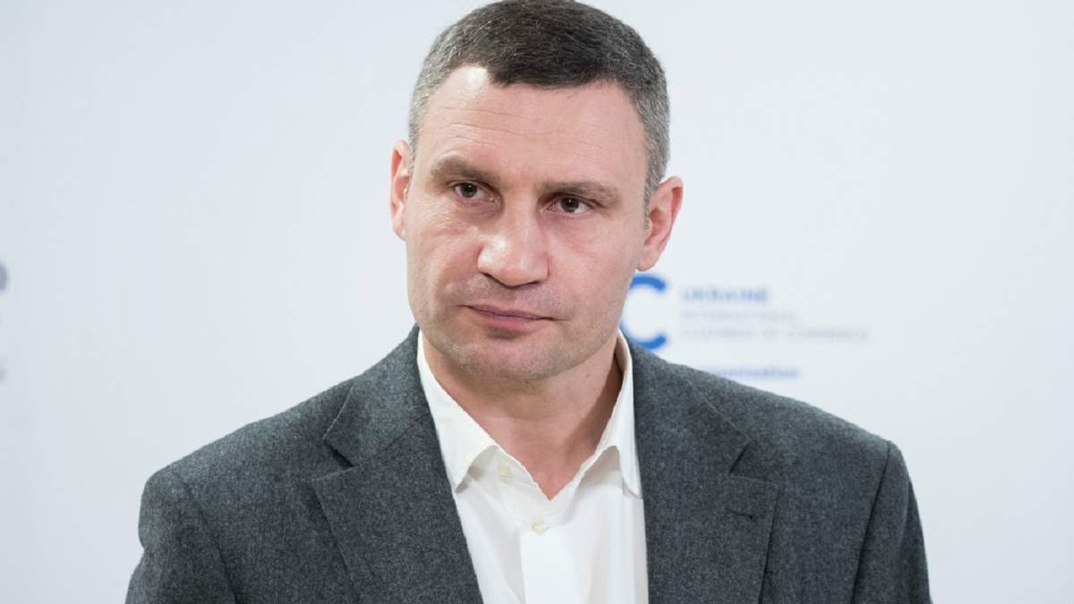 Дострокові так дострокові: Кличко заявив, що піде на вибори мера Києва