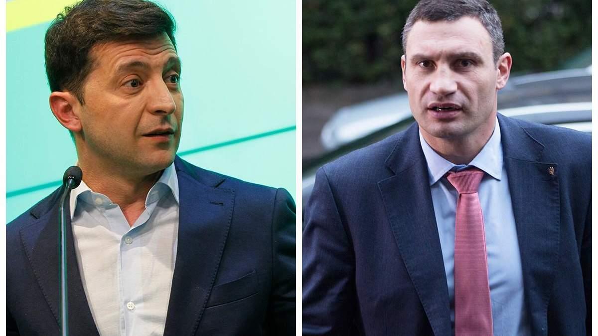 Офіс Президента хоче мати вплив на Київ
