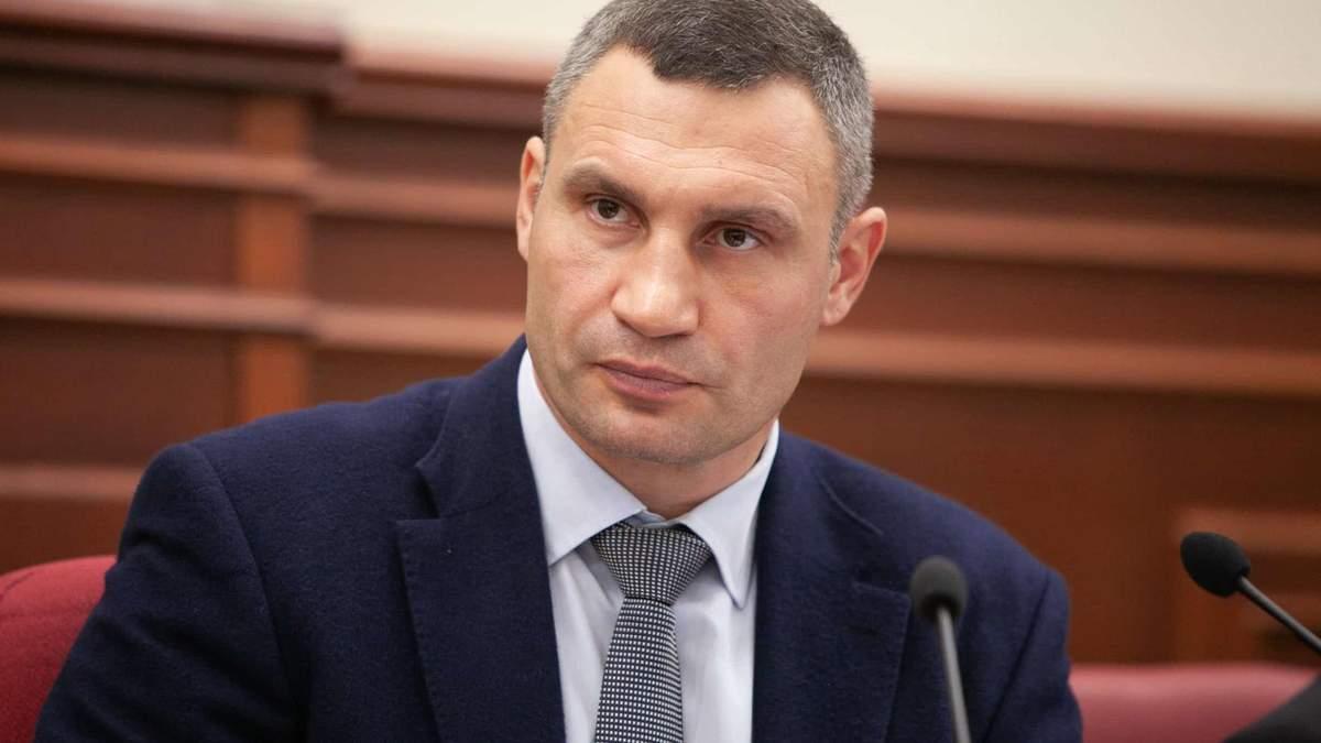 """Кличко объяснил, что связывает его со """"смотрящими"""" Суркисом и Столаром"""