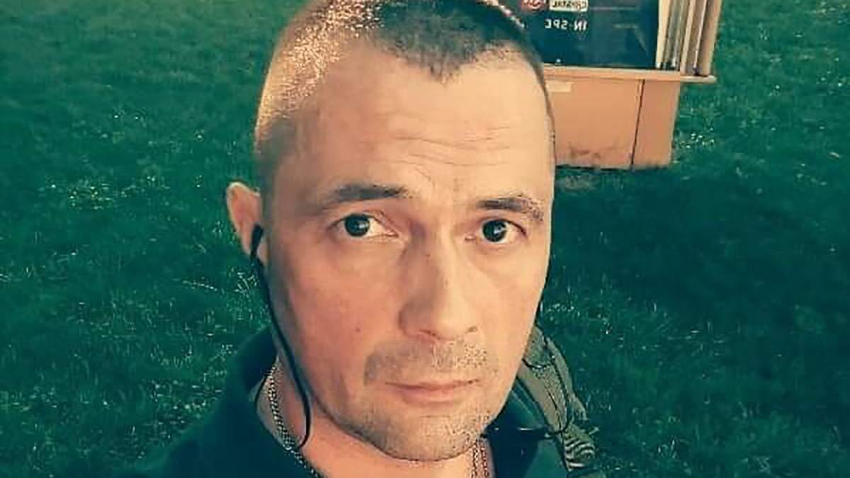 Василя Давиденка жорстко побили у Києві через камінг-аут