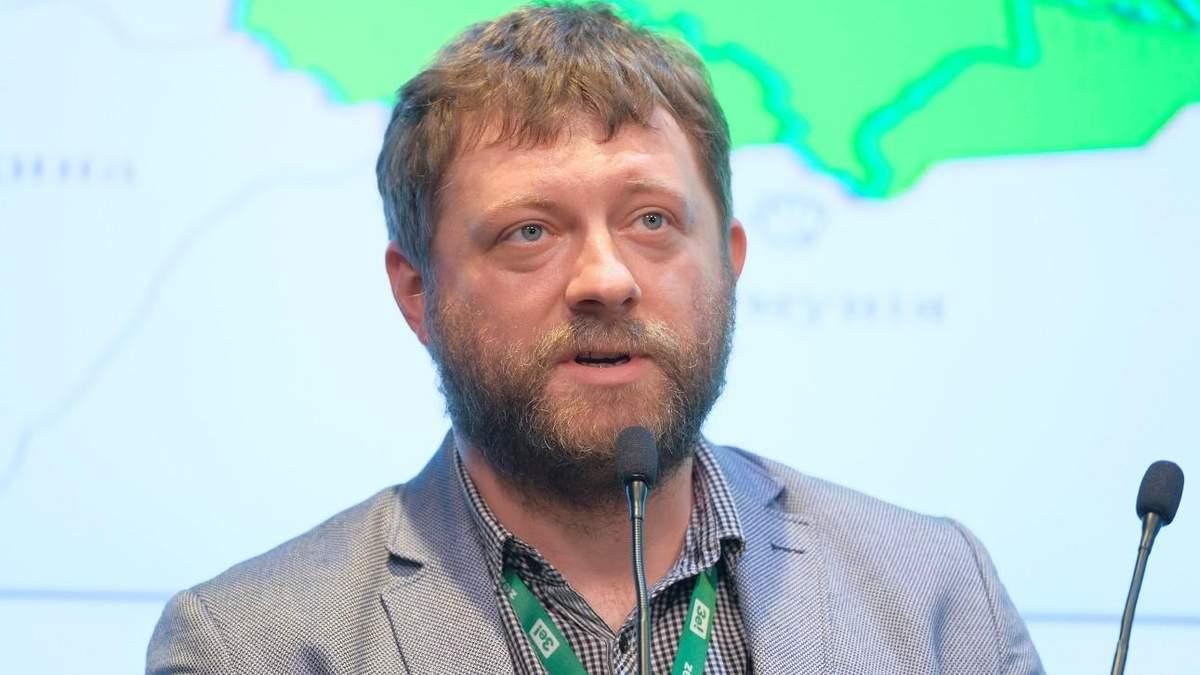 Выборы в Киеве 8 декабря маловероятны, – Корниенко