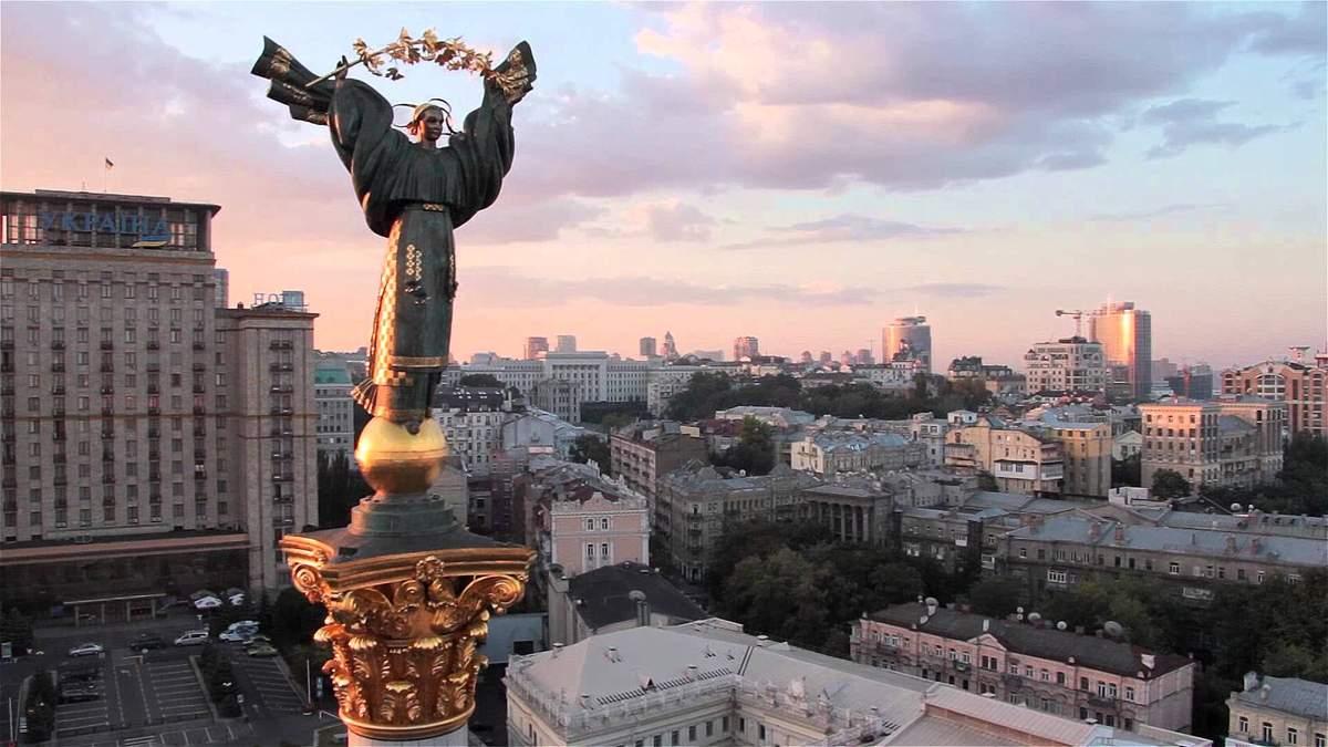 Рада в первом чтении одобрила закон о столице: о чем он