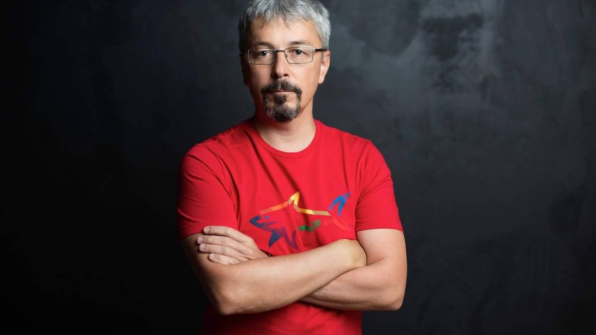 """""""Слуга народа"""" Ткаченко вскоре может возглавить КГГА: он уже подал декларацию на должность"""