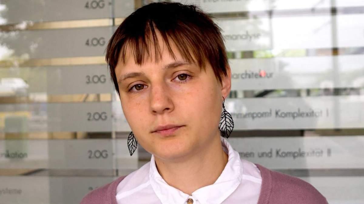 Украинка решила загадку, над которой ученые размышляли 400 лет