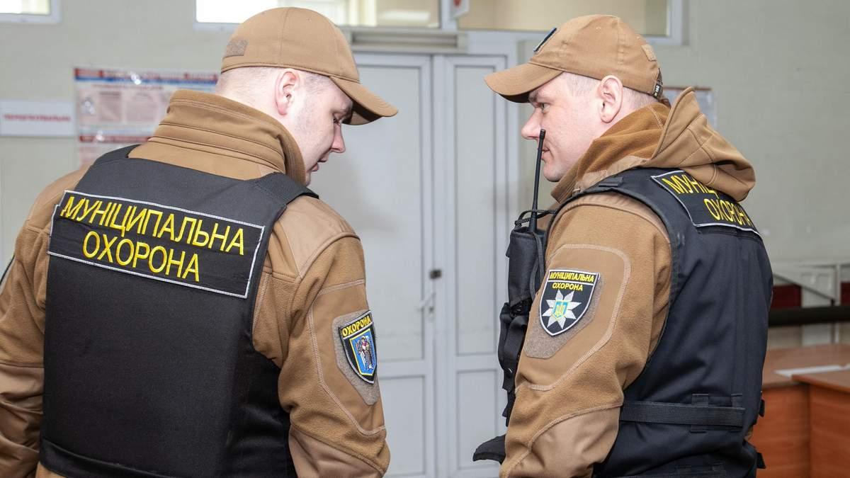 Система безпеки в київських школах зросте