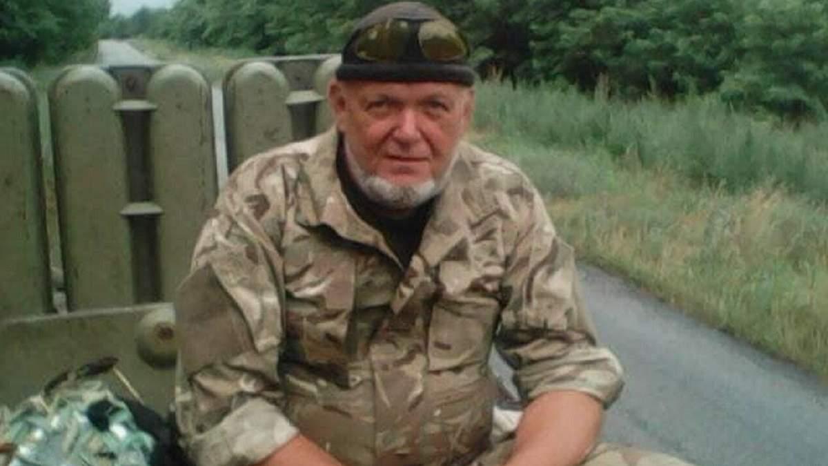 У Києві в під'їзді знайшли ветерана АТО з дружиною з проломленими головами