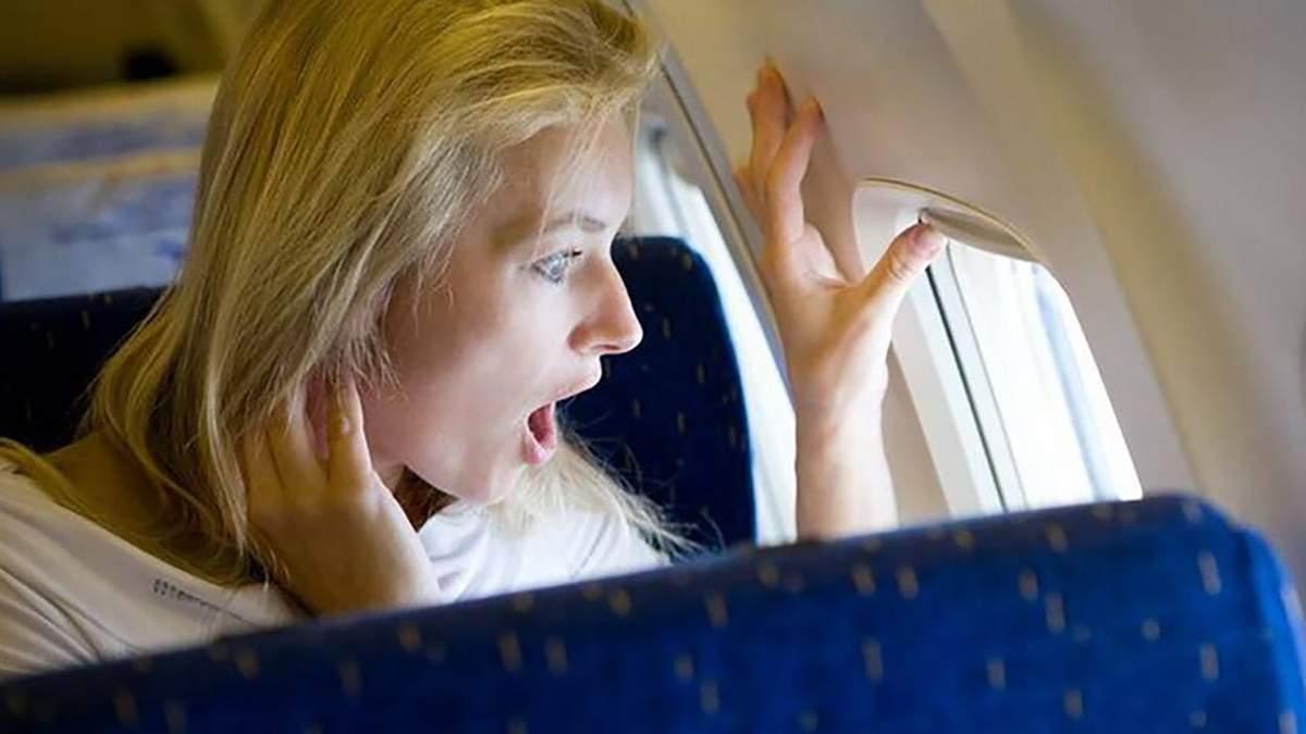 Пилот перепутал Киев с Москвой: курьезное видео реакции пассажиров