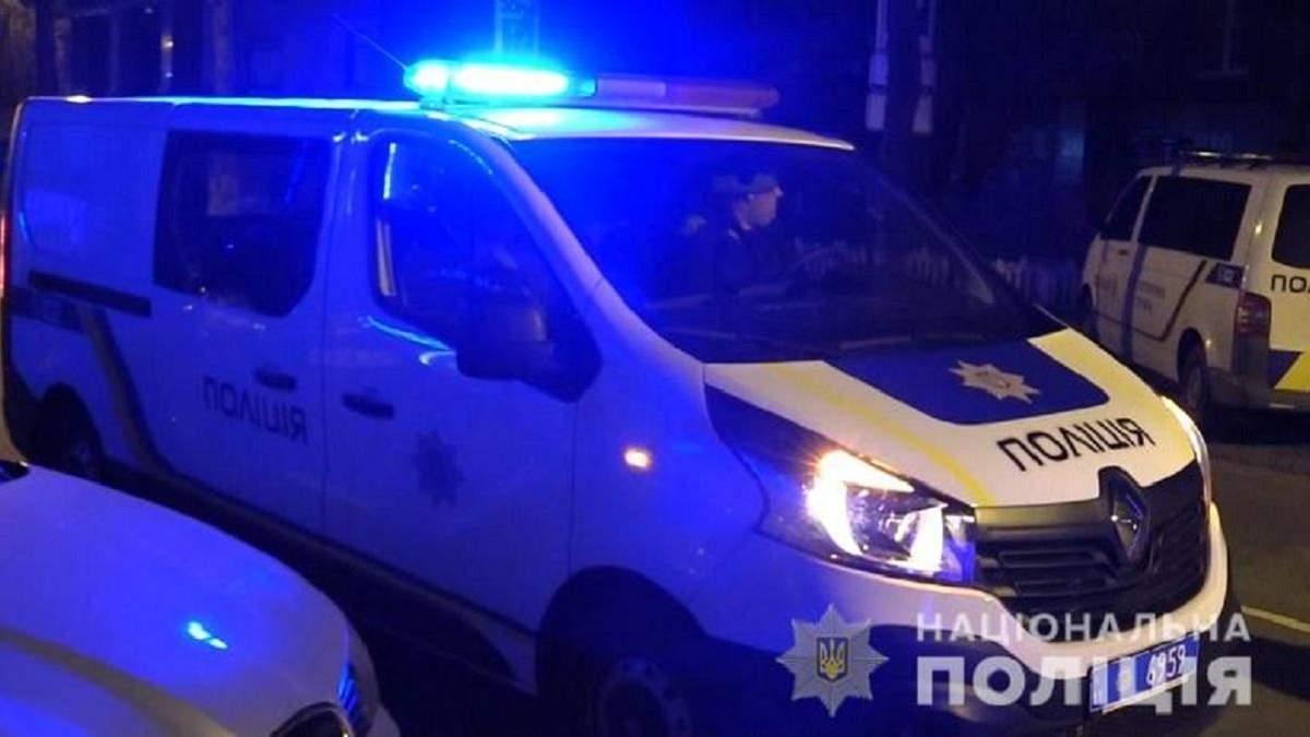В киевском доме, где прогремел взрыв, расположен салон красоты Ирины Луценко