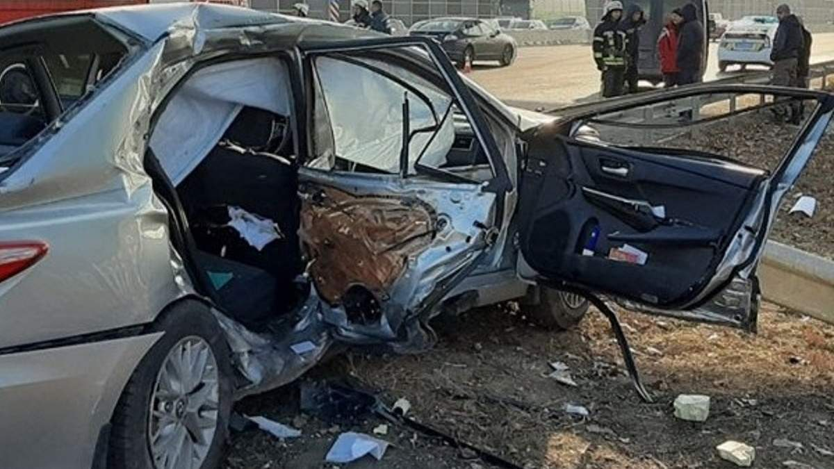Микола Кулеба потрапив в ДТП – новини на зараз, що сталося