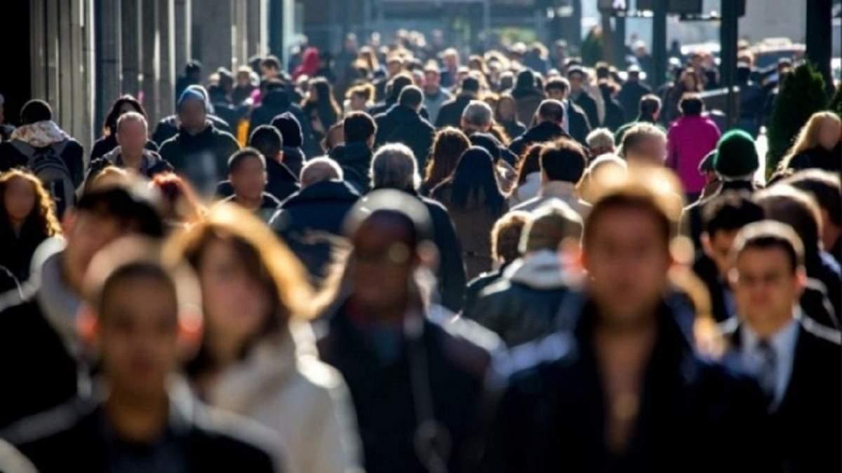 Перепись населения Украины – пробный в Киеве 01.12.2019 – детали