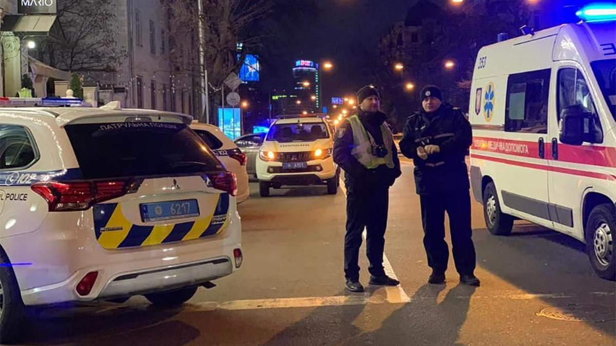 В Киеве расстреляли Range Rover – убит сын Соболева – последние новости