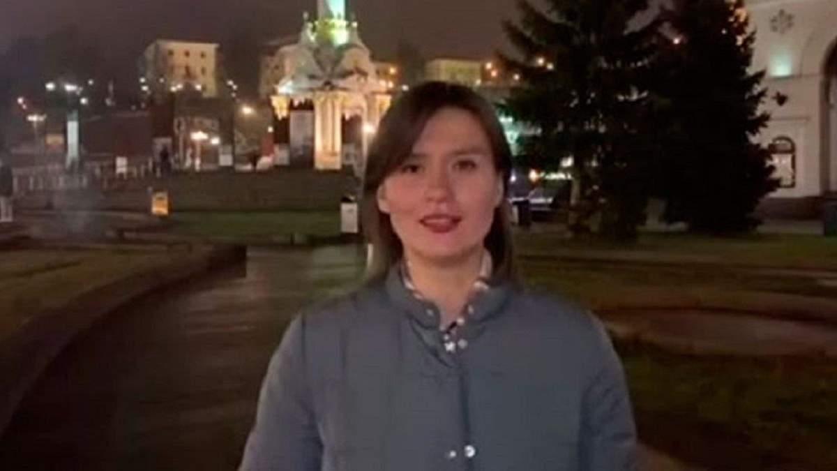 Российские журналисты похвастались приездом в Украину