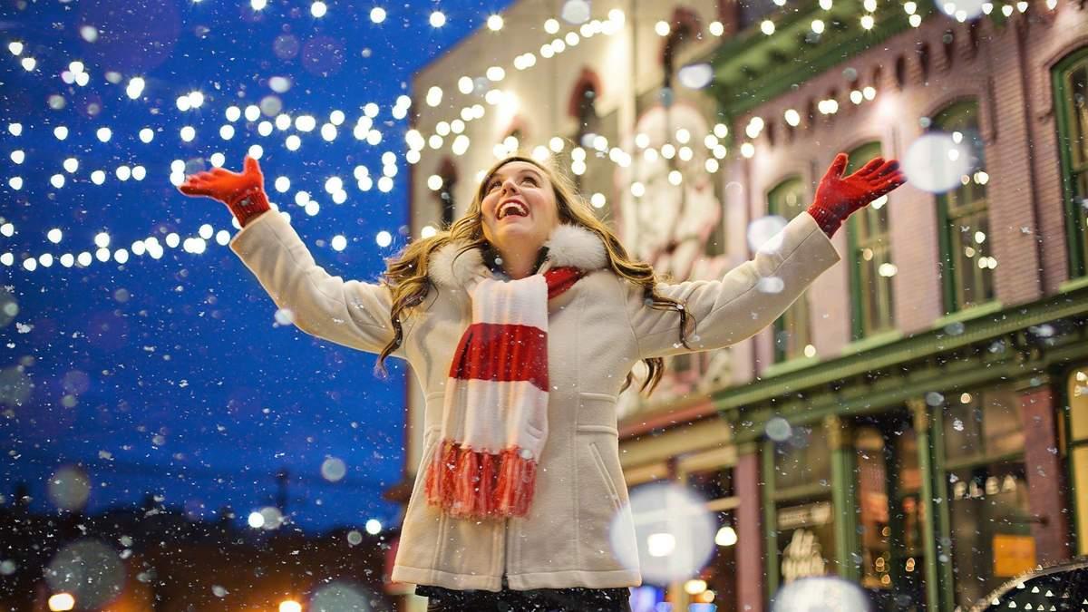Куда пойти в Киеве зимой 2019 – список, где погулять