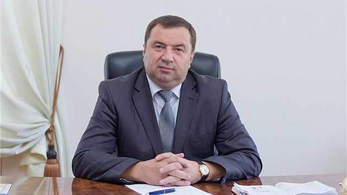 Мэр Обухова Александр Левченко