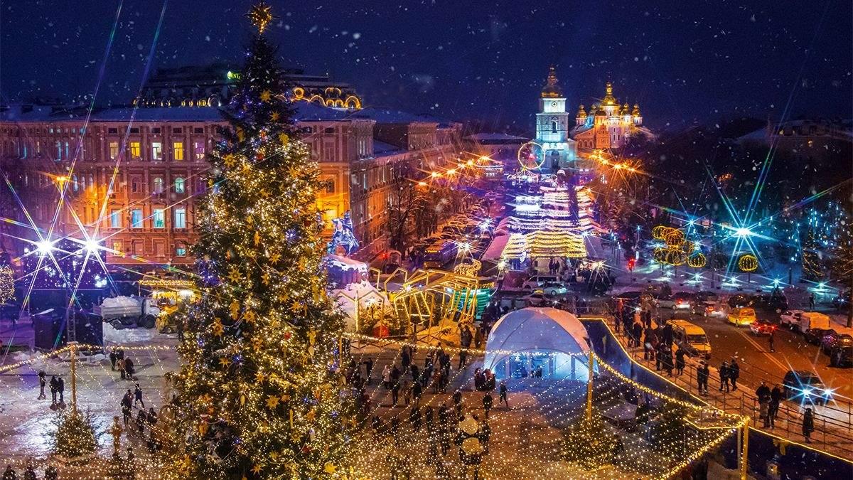 Центр Києва перекриють 7 січня: коли і де обмежать рух