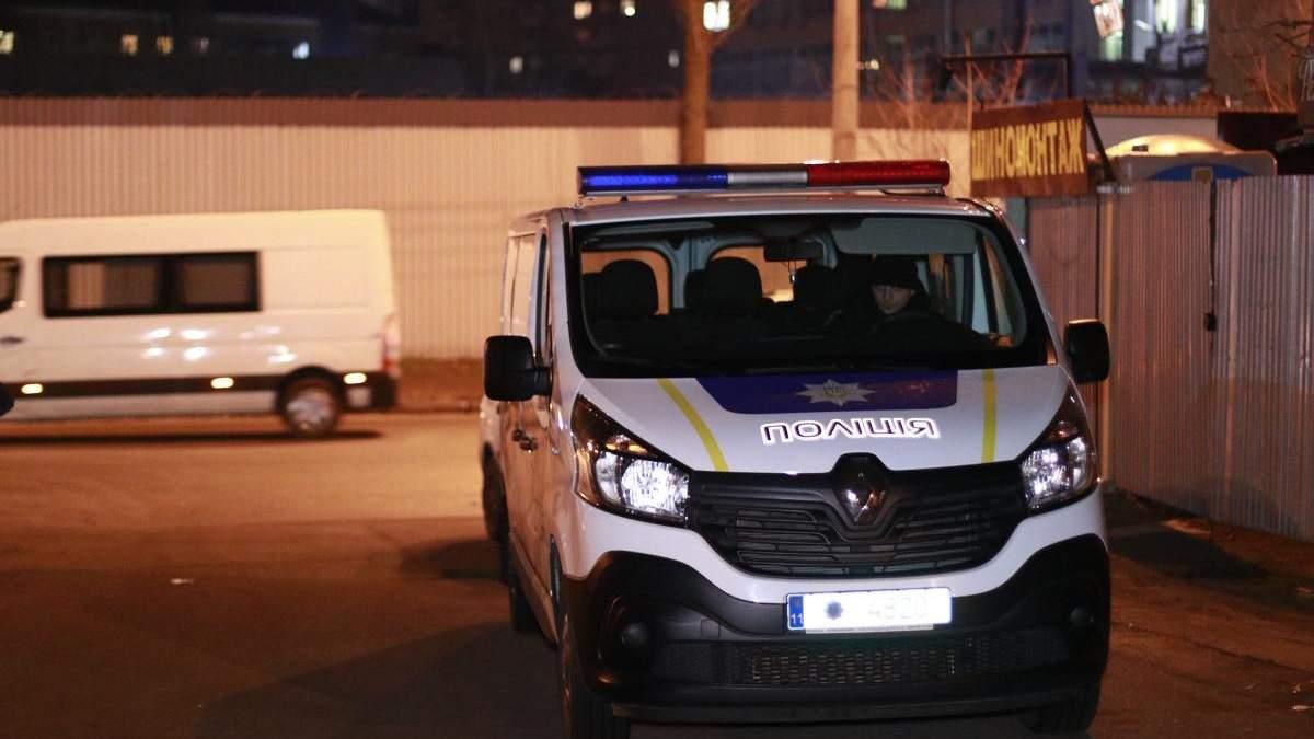 Поліція повідомила про моторошне вбивство у Києві