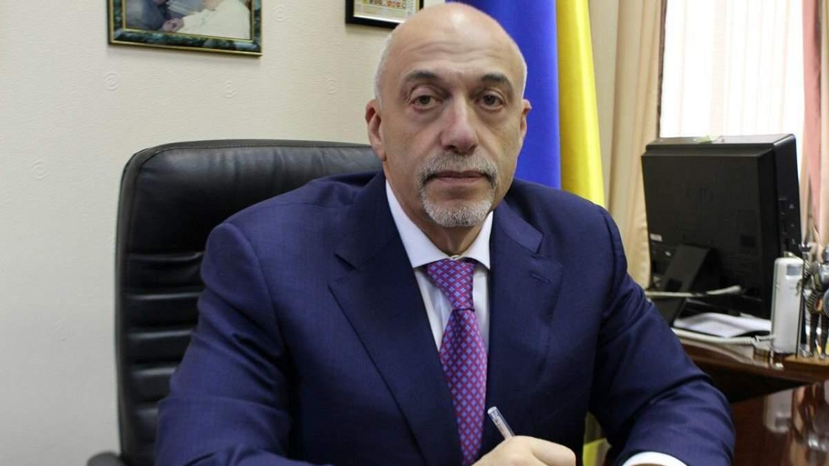 Керівник української експертної групи Рувін розповів про роботу щодо авіакатастрофи МАУ в Ірані