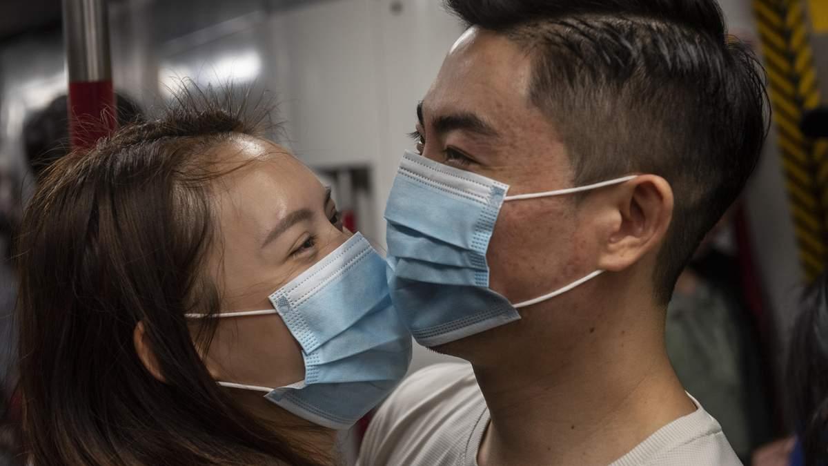 """Как в """"Борисполе"""" будут защищаться от неизвестного коронавируса"""